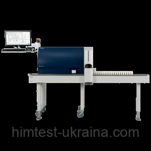 Автоматический лабораторный анализатор состава молока для оплаты и селекции молочного стада MilkoScan 7 RM