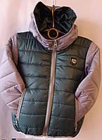Куртки детские демисезон 92-116 размеры в разных расцветках, фото 1