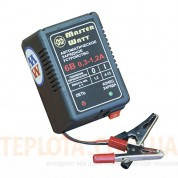 Новинка!!! - Автоматическое зарядное устройство Master Watt 0,3-1,2А 6В