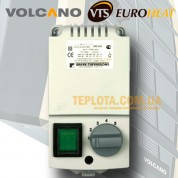 Volcano ARW 3,0|2 - регулятор скорости вращения вентилятора
