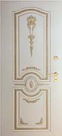 """Входная дверь для улицы """"Портала"""" (Элит Vinorit) ― модель Версаль Patina, фото 1"""