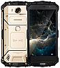 """Doogee S60 Lite gold IP68 3/32 Gb, 5.2"""", MT6750T, 3G, 4G"""