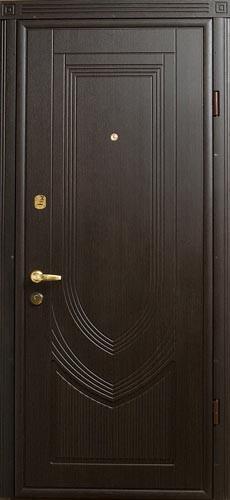 """Входная дверь """"Портала"""" (серия Элит) ― модель Турин"""