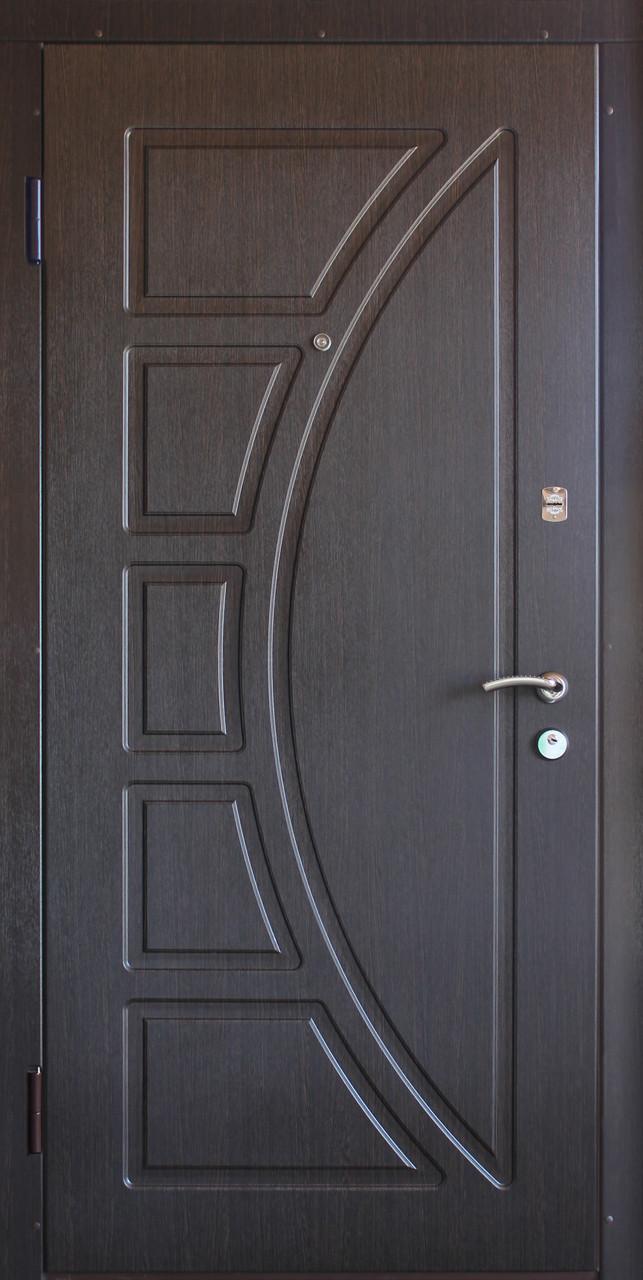 """Входная дверь """"Портала"""" (серия Элит) ― модель Сфера"""