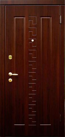"""Входная дверь """"Портала"""" (серия Элит) ― модель Спарта"""