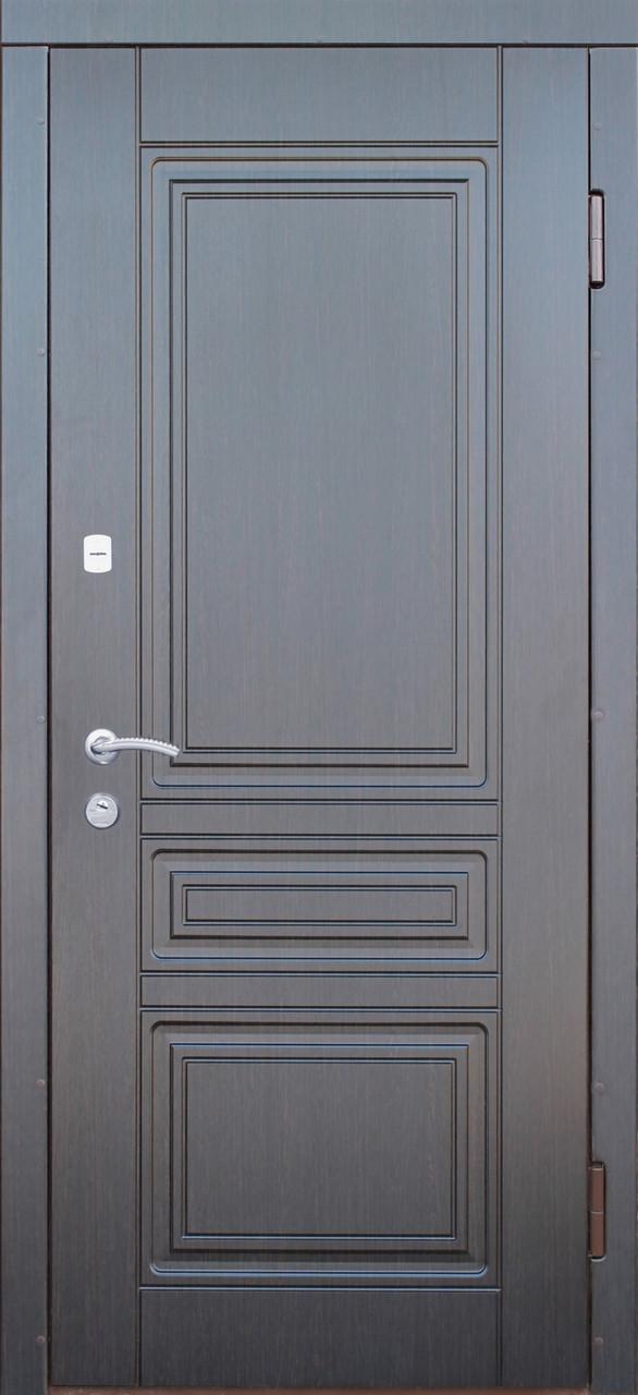 """Входная дверь """"Портала"""" (серия Элит) ― модель Рубин"""