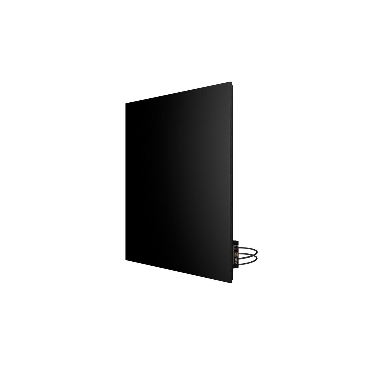 Теплокерамик TC400M 400Вт Керамический инфракрасный панельный обогреватель (Чёрный)