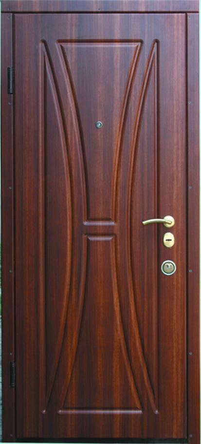"Вхідні двері ""Порталу"" (серія Еліт) ― модель Наталі"