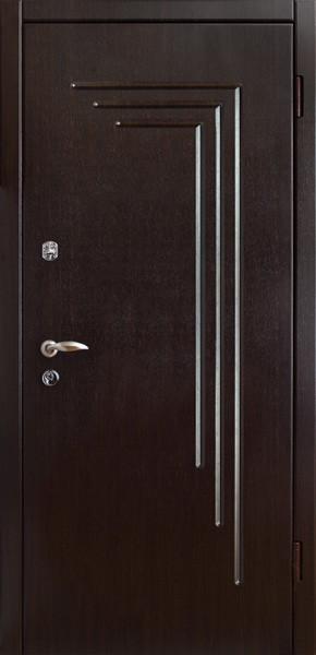 """Входная дверь """"Портала"""" (серия Элит) ― модель Гамбург"""