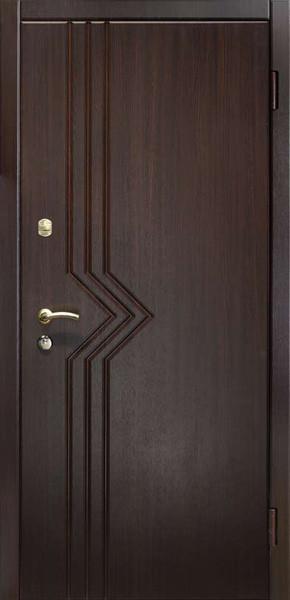 """Входная дверь """"Портала"""" (серия Элит) ― модель Бриз"""