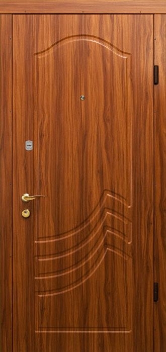"""Вхідні двері """"Порталу"""" (серія Еліт) ― модель Б12"""