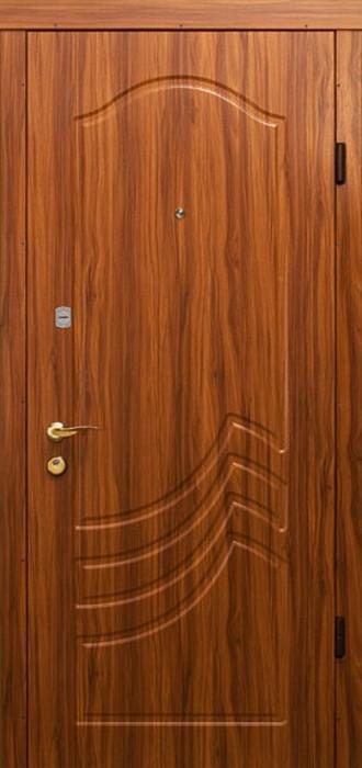 """Входная дверь """"Портала"""" (серия Элит) ― модель Б12"""