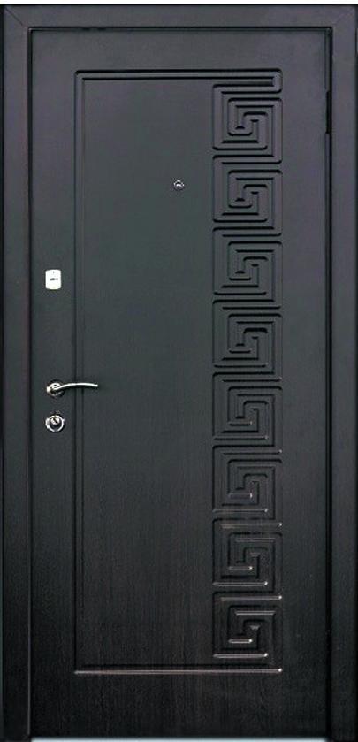 """Металлические входные двери """"Портала"""" (серия Элит) ― модель Цезарь-2"""