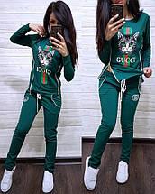 Спортивный костюм женский 2019, фото 3