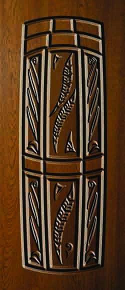 """Стальные входные двери """"Портала"""" (серия Элит) ― модель АМ18 Patina"""