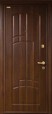 """Входная дверь """"Портала"""" (серия Премиум) ― модель Сиеста"""