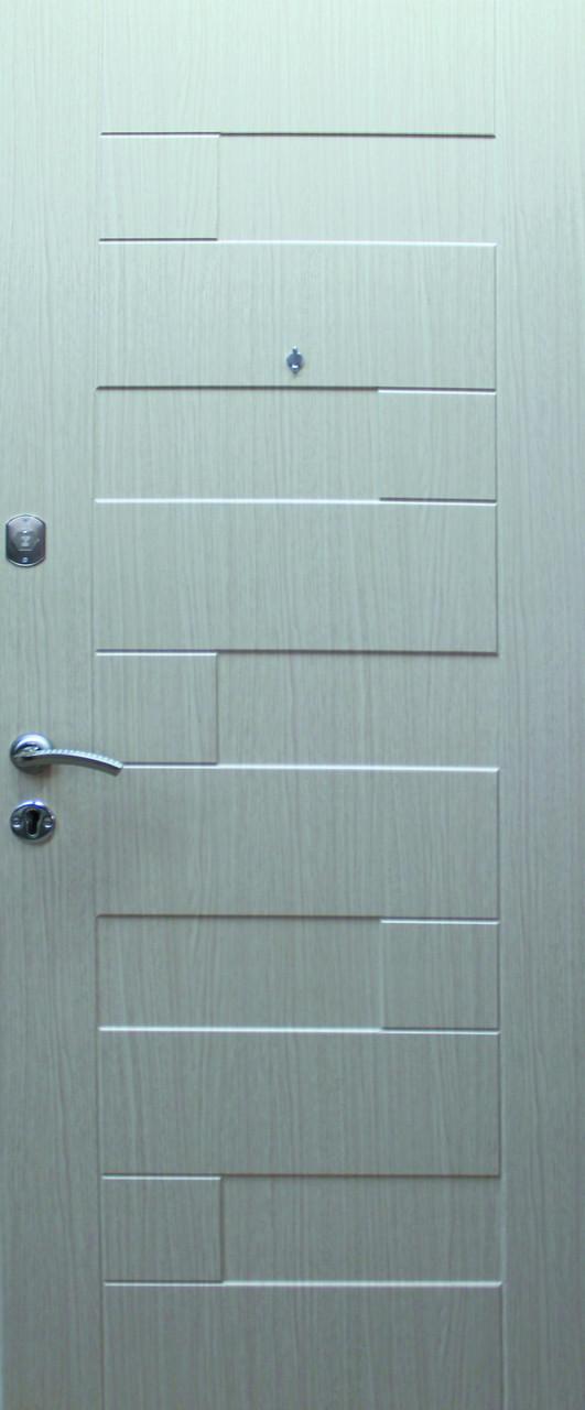 """Входная дверь """"Портала"""" (серия Премиум) ― модель Пазл"""