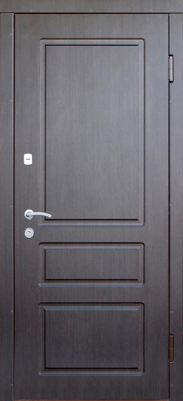 """Входная дверь """"Портала"""" (серия Премиум) ― модель Осень"""