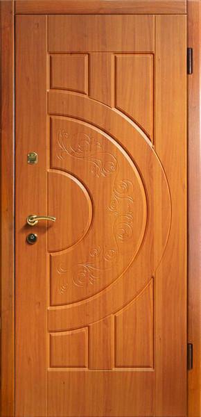 """Входная дверь """"Портала"""" (серия Премиум) ― модель Магнат"""