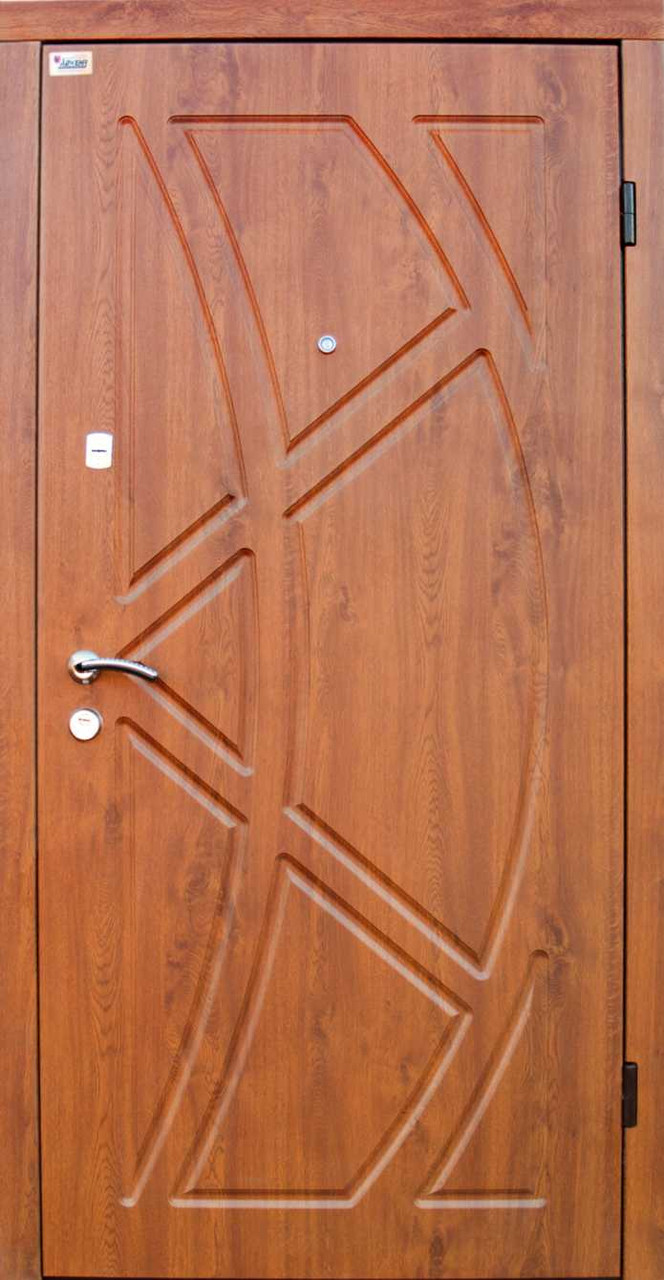 """Входная дверь """"Портала"""" (серия Премиум) ― модель Магнолия"""