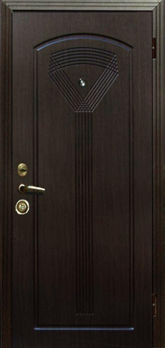 """Входная дверь """"Портала"""" (серия Премиум) ― модель Джента"""
