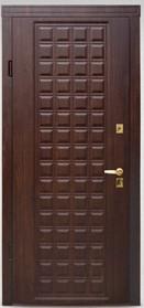 """Входная дверь """"Портала"""" (серия Премиум) ― модель Амстердам"""