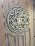 """Входная дверь """"Портала"""" (Премиум) ― модель АМ7 Patina, фото 2"""