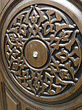 """Входная дверь """"Портала"""" (Премиум) ― модель АМ7 Patina, фото 3"""