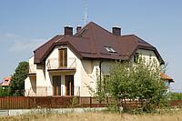 Blachy Pruszynski szafir 0.45 мм РЕMA RAL 8017