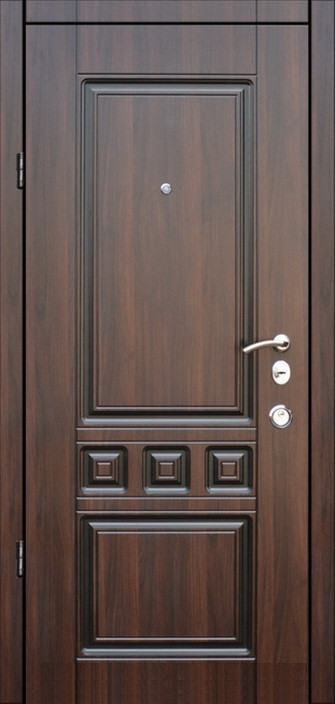 """Входная дверь """"Портала"""" (серия Люкс) ― модель Троя"""