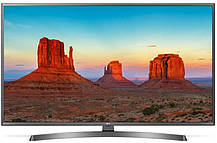 Телевизор LG 55UK6750 (TM 100Гц, 4K, Smart-TV, IPS Panel, Quad Core, HDR 10 PRO, HLG, DTS Virtual X 2.0 20Вт), фото 3
