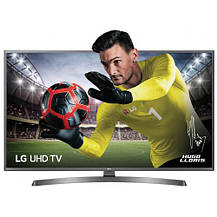 Телевизор LG 55UK6750 (TM 100Гц, 4K, Smart-TV, IPS Panel, Quad Core, HDR 10 PRO, HLG, DTS Virtual X 2.0 20Вт), фото 2