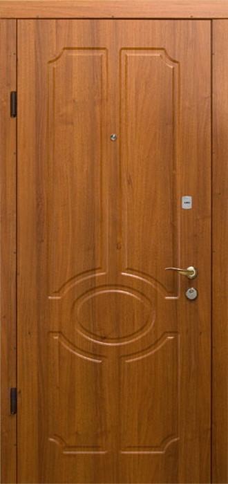 """Входная дверь """"Портала"""" (серия Люкс) ― модель Б8"""
