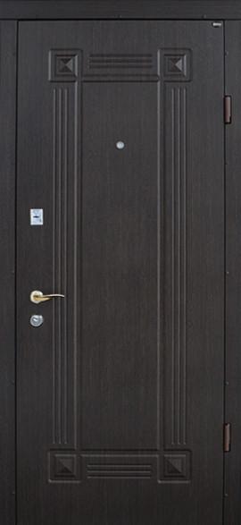 """Входная дверь """"Портала"""" (серия Люкс) ― модель Алмарин"""