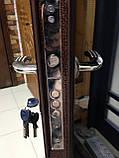 """Входная дверь """"Портала"""" (серия Люкс) ― модель Мадрид, фото 3"""