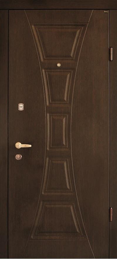 """Входная дверь """"Портала"""" (серия Стандарт) ― модель Филадельфия"""