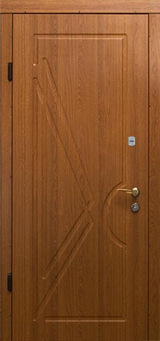 """Входная дверь """"Портала"""" (серия Стандарт) ― модель Б4"""