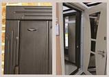 """Входная дверь """"Портала"""" (серия Стандарт) ― модель Б4, фото 3"""