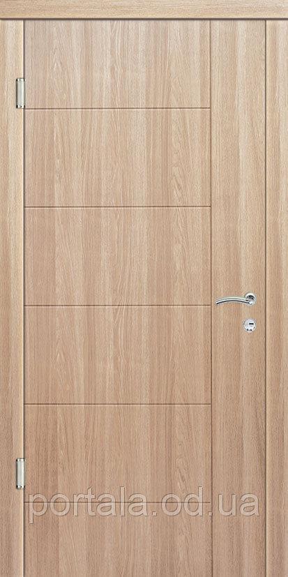 """Входная дверь """"Портала"""" (серия Стандарт) ― модель Аризона"""