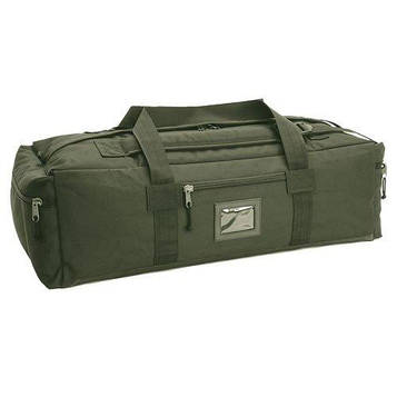 Сумка-рюкзак на 80 л. цвет хаки