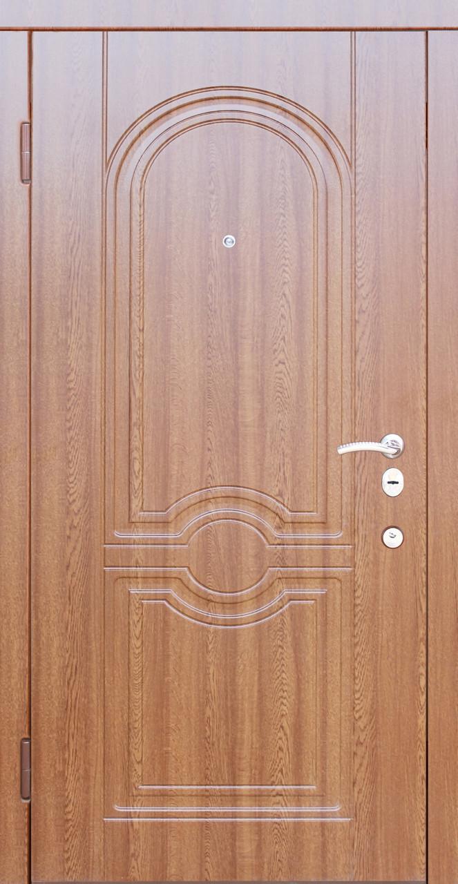 """Входная дверь """"Портала"""" (серия Стандарт) ― модель Омега"""