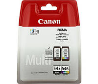 Картриджі Canon PG-545-CL-546 Multipack (8287B005)