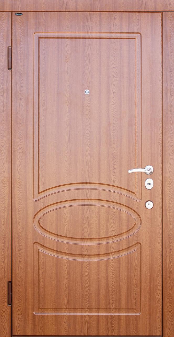 """Входная дверь """"Портала"""" (серия Комфорт) ― модель Орион-Нова"""