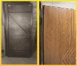 """Входная дверь """"Портала"""" (серия Комфорт) ― модель Орион-Нова, фото 4"""