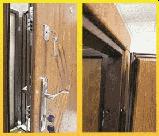 """Входная дверь """"Портала"""" (серия Комфорт) ― модель Орион-Нова, фото 5"""