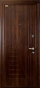 """Входная дверь """"Портала"""" (серия Комфорт) ― модель Вегас"""