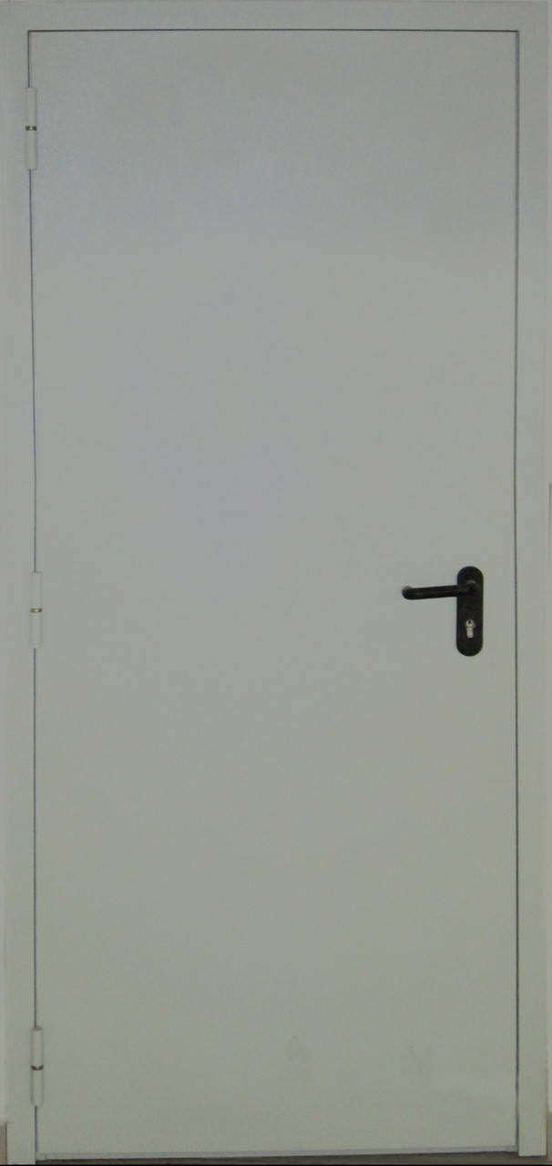 """Двери """"Портала"""" противопожарные металлические"""