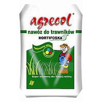 Хортифоска (Hortifoska) для газонов Агрекол, 15 кг