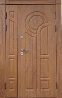 """Входная полуторная дверь """"Портала"""" (Стандарт) ― модель Рим"""