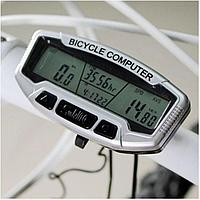 Велокомпьютер SD-558A (28 функций)